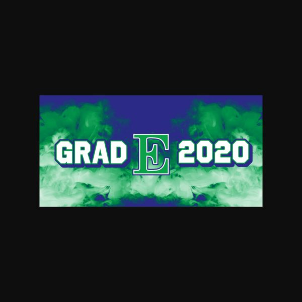 eastlake high school grad 2020 Face Mask Details
