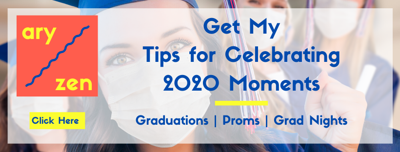 2020 Graduation, Grad Night and Prom Tips